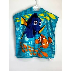 Finding Nemo Beach Cover Up Kid's Toddler